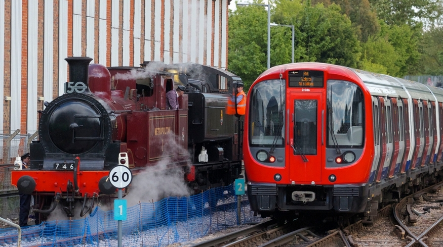 Been On All 10 Of These Alternative London Train Journeys?