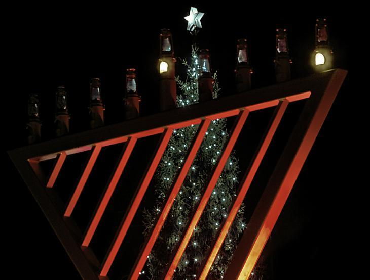 How To Celebrate Chanukah In London