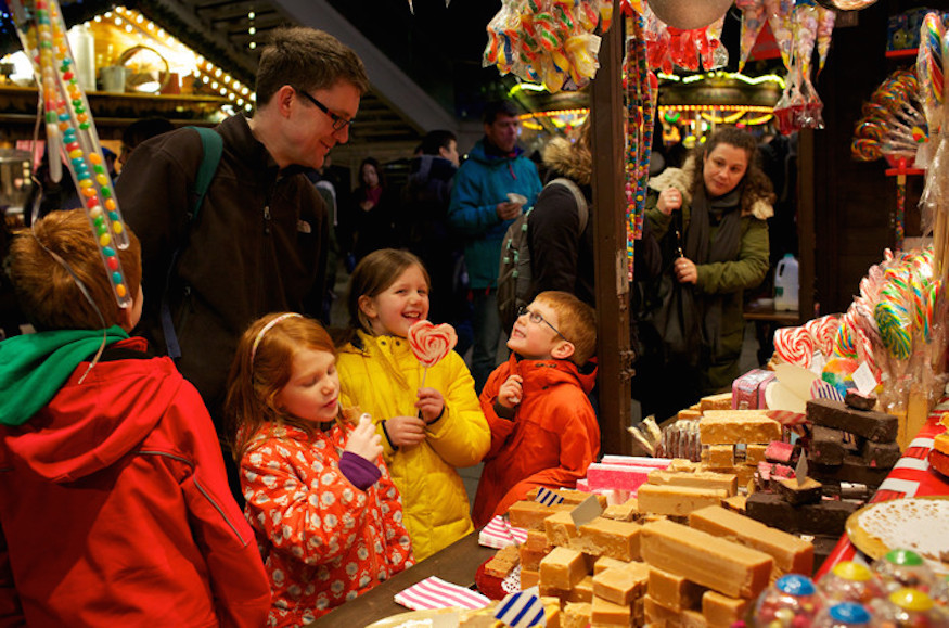 Free And Cheap London Events: 14-20 December 2015
