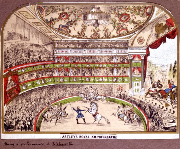 How To Find Jane Austen's Lost Novels In London