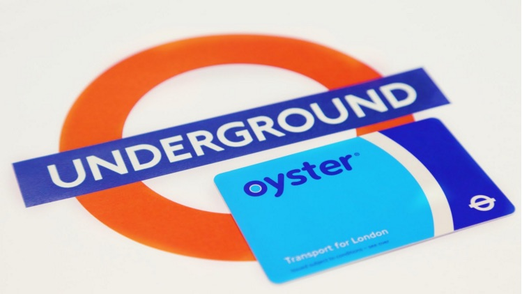 How Does An Oyster Card Actually Work?