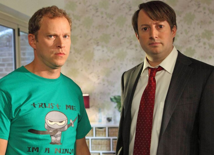 9 Peep Show Quotes That Sum Up Living In London