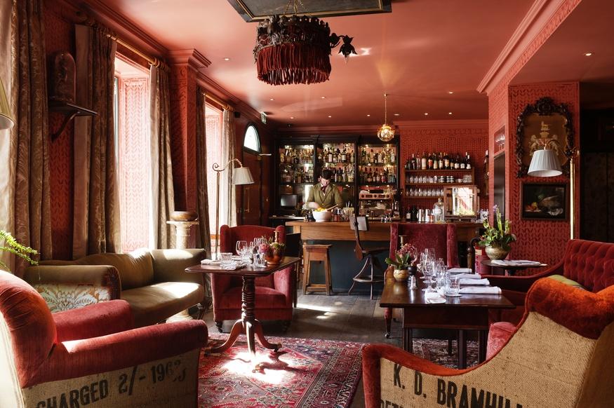 Royal Court Bar And Kitchen Menu