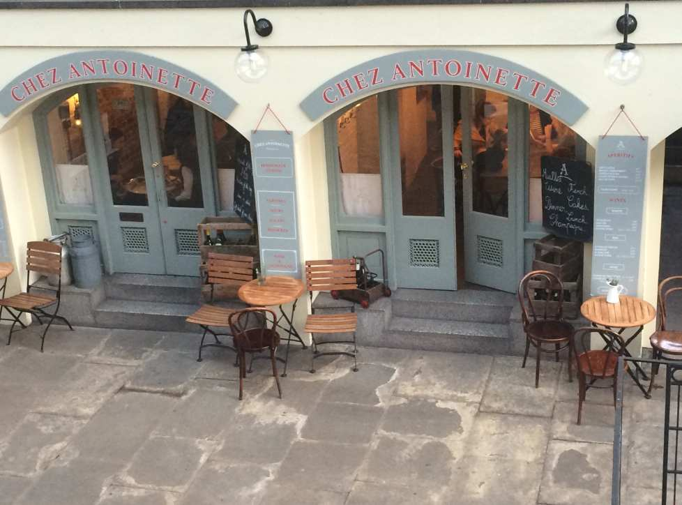 London's best french restaurants