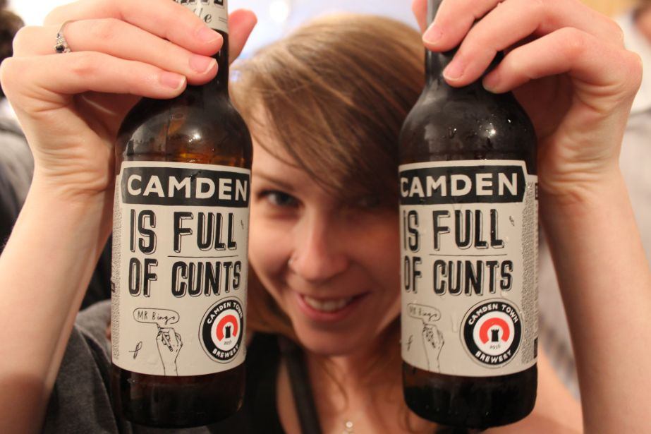 Strange Brews: 4 Of The Weirdest Beers London Ever Drank