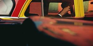 The Dreaminess Of The Mundane: Saul Leiter At The Photographers' Gallery Reviewed