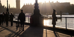 Make It Your New Year's Resolution To Explore South Bank