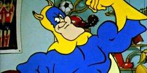 Coming Soon: Bananaman The Musical