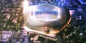London's New Football Stadiums: A Timeline