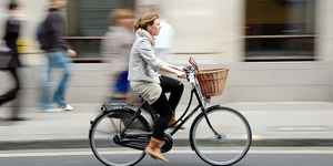 Londonist Out Loud: On Your Bike