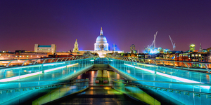 Have You Got Your Dot London Domain Yet?