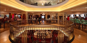 7 Secrets Of Fortnum & Mason