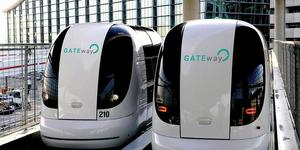 Driverless Pods Are Coming To Greenwich