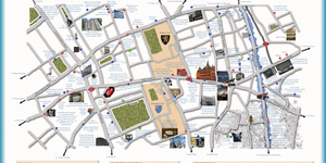 How Much Do You Know About Holborn?