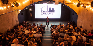 Londonist Out Loud: London Film 2016