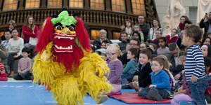 Family Things To Do In London For Chinese New Year 2016