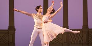 Review: Royal Ballet On Top Form In Varied Double Bill