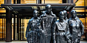 Have You Walked The Broadgate Art Trail?