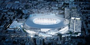 London's New Football Stadiums: A Timeline