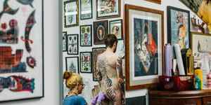 Get Under The Skin Of London's Tattoo Industry