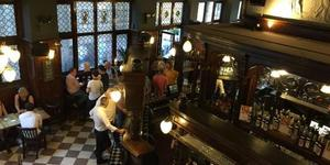 Londonist Out Loud: The Strand And Goblet