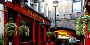 Londonist Out Loud: Some Of London's Most Fascinating Pubs