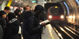 30 Years Of Poems On The Underground: Your Poems