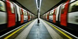 The Tube Strike Is Off
