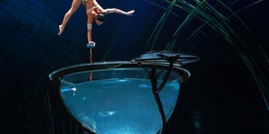 Review: Is The Sun Setting On Cirque Du Soleil?