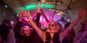 Step Into The VAULT: Celebrated Festival Returns To Waterloo Tunnels