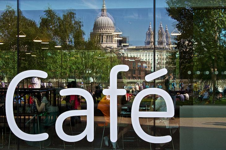 Which London Restaurants Offer Free Food For Children?