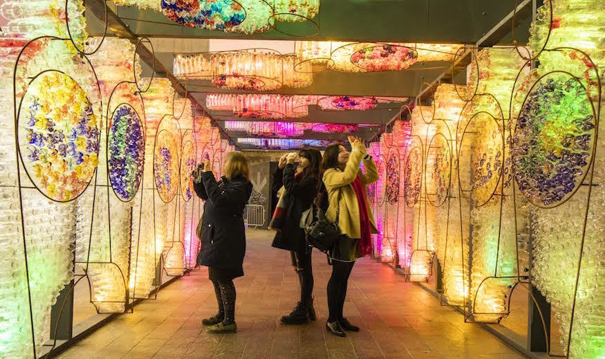 A First Look At Lumiere London