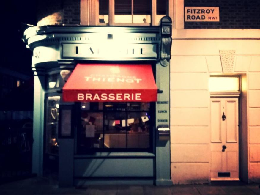 Where To Eat French Food On A Budget In London