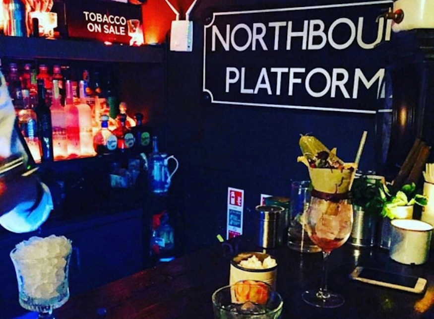 5 London Cocktail Bars To Follow On Instagram