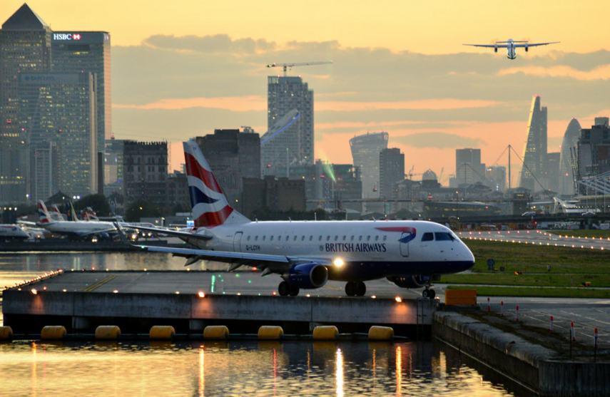 London News Roundup: Did City Airport And BA Break £25,000 Wheelchair?