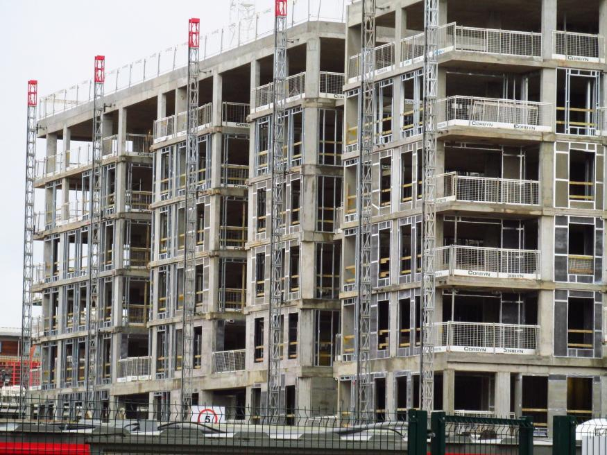 Government Plans To Build New Homes, But Watch The Small Print