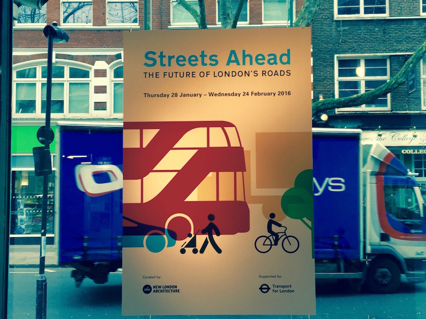 Streets Ahead: The Future Of London's Roads