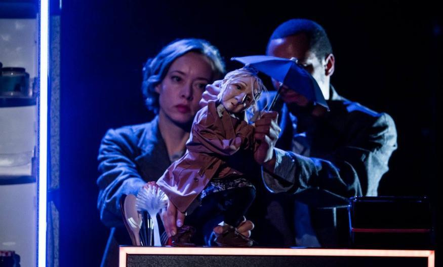 Review: Kite Is A Breath Of Fresh Air On The Family Theatre Scene
