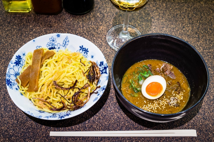 Nanban: Japanese Comfort Food In Brixton