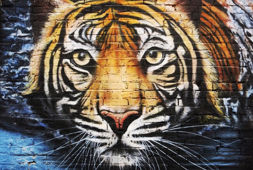 Who's Behind London's Street Art?