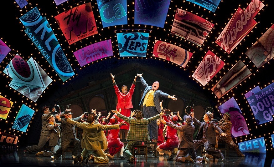 Aces High: Guys And Dolls Review