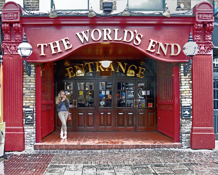 The Best Of Camden Town In Photos