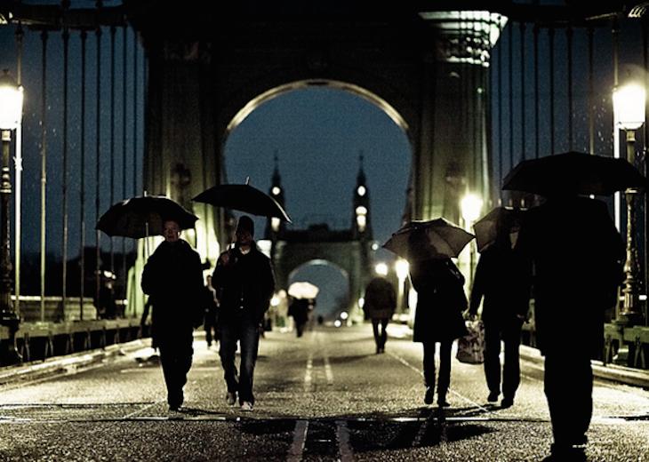 Friday Photos: Hammersmith Bridge