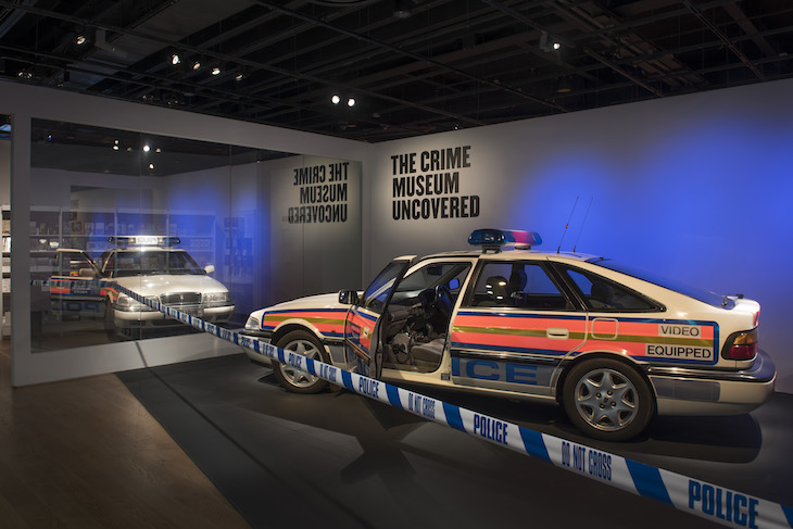 Museum of London's Crime Museum Uncovered: 5 of the most interesting exhibits