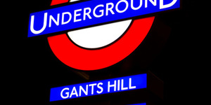 See Design Icons Of The London Underground
