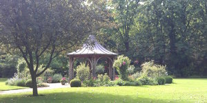 Bag Yourself Tickets To London's Secret Gardens