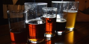 London Beer Festival Roundup: March 2016
