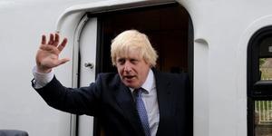 Last Chance To Question Boris Johnson, This Time In Croydon