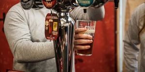Craft Beer Rising Vs London Beer Week: Which Should You Go To?