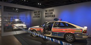Explore The Crime Museum Uncovered With After-Hours Events